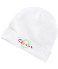 Personalized Baby Hat by Personalize it FREE